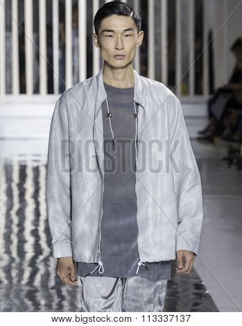 Rochambeau - Spring/summer 2016 Collection