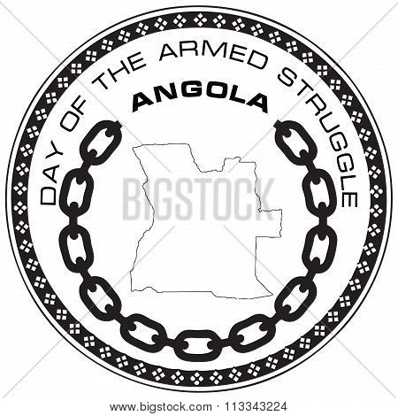 Day Of The Armed Struggle