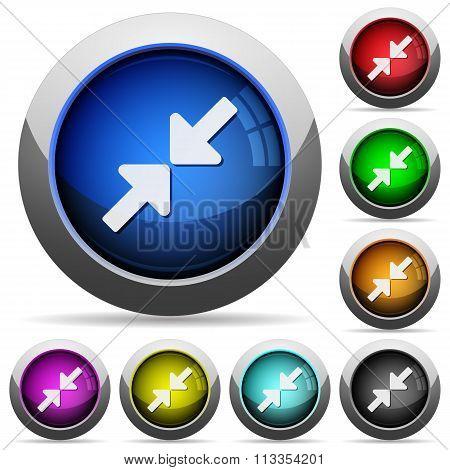 Resize Small Button Set