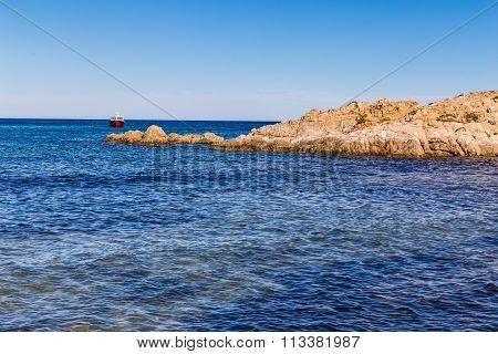 Bonne Terrase Cape Near Pampelonne Beach-france