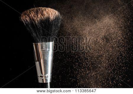 Make-Up Brush.