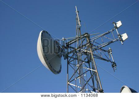 Telecommunication Tower 10