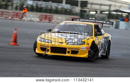 Apex Masters Turkish Drift Championship