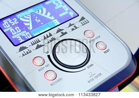 Display Control Panel
