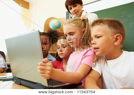 Lernen-Informationen