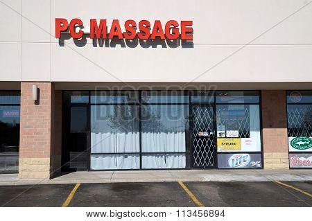 PC Massage
