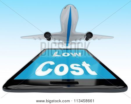 Low Cost Flight Concept