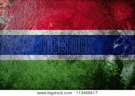 Gambia Grunge