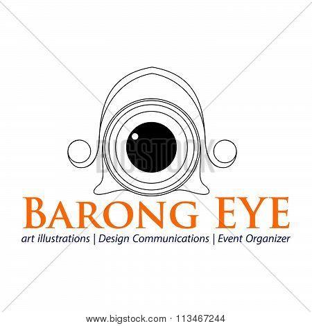 Logo Barong.ai