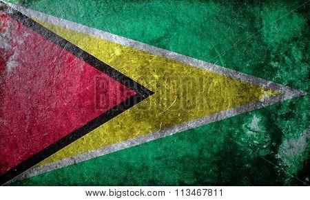 Guyana Grunge
