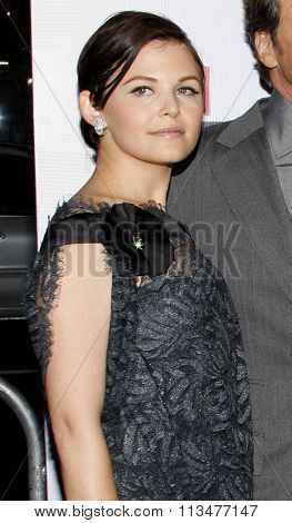 Ginnifer Goodwin at the AFI FEST 2009 Screening of