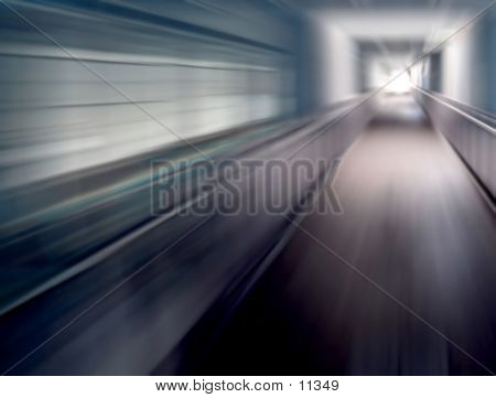 Infinity Tunnel