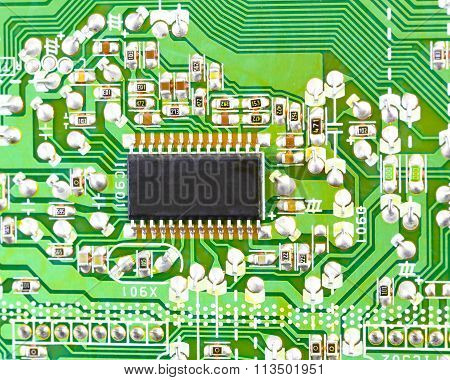 Circuit Board Details