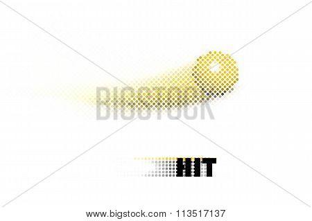 vector ball concept
