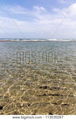 Jensen Beach Florida Water