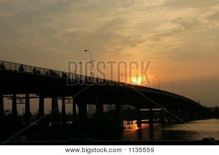 Bridge View Horizontal