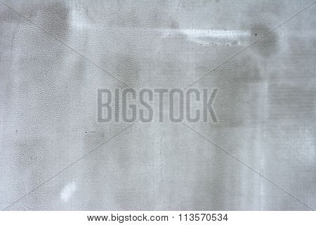 Drying Mortar