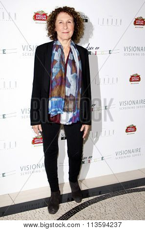 Rhea Perlman at the Los Angeles premiere of