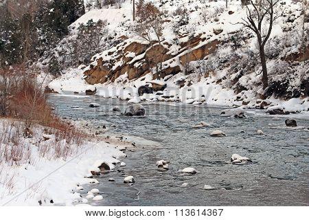 Animas River,