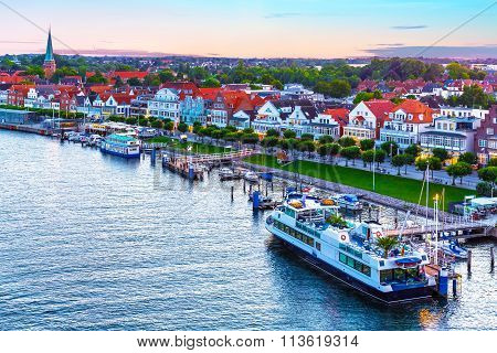 Travemunde, Germany