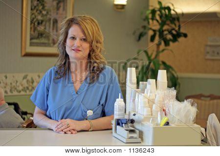 Med Nurse
