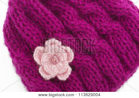 Wooly Beanie Hat