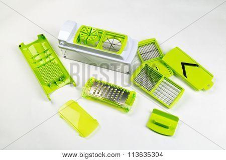 Set Of Slicers