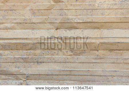Zinc wall ,rusty Zinc grunge background