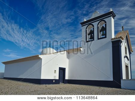 Church of St. Anthony in Portugal