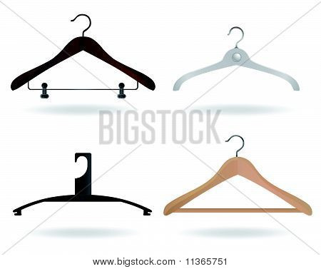 set of hanger