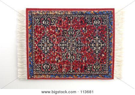 Persian Rug 4