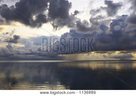 Absolute Calm Ocean