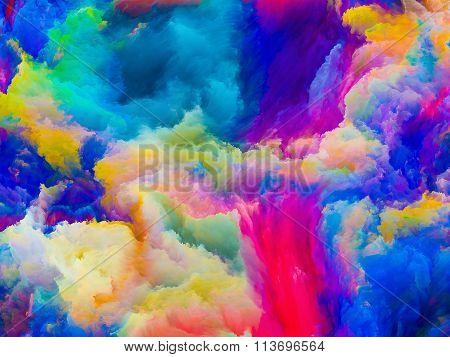 Colors Advancement