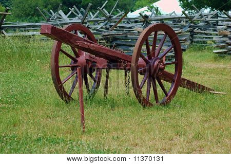 Cannon Rack