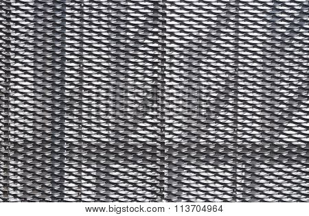Texture Of Metal Background