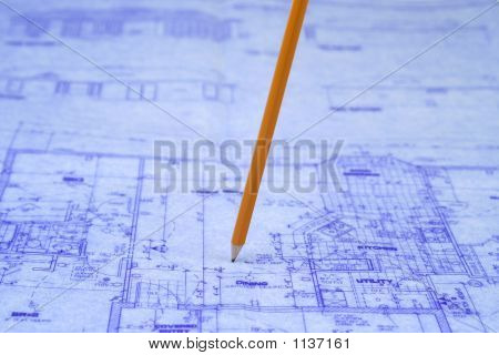 Marking Blueprints