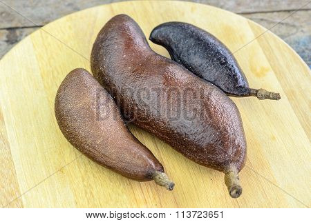 Carob.tropical Fruit Called Jatoba.