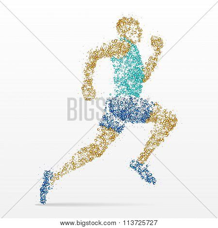 runner, marathon, athletics, competition