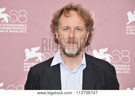 Actor Francesco Bruni