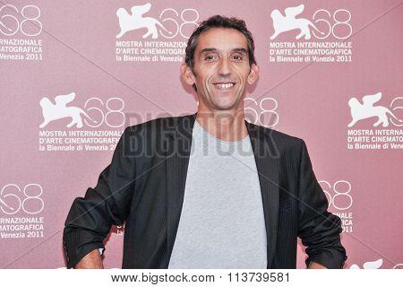 Actors Gianni Panciotti