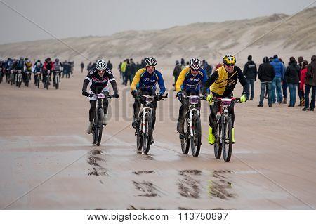 AGU ATB 36KM Beach Race