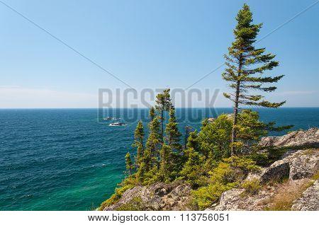 Great Lake Superior