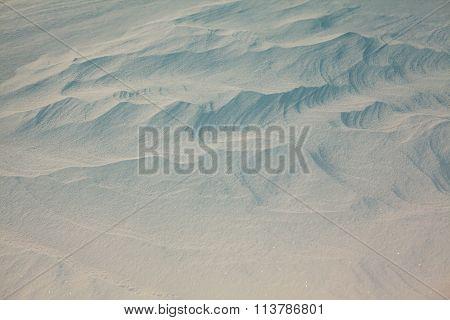 snowdrifts texture