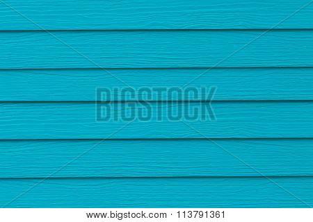 Blue Pvc Wood Wall Pattern