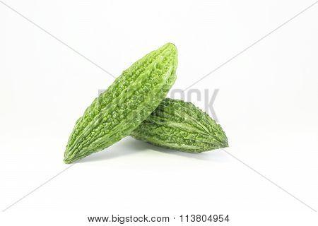 Green Bitter Gourd