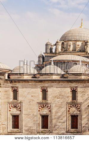 Beyaz?t Camii Mosque