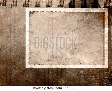 Vintage Grunge Papier
