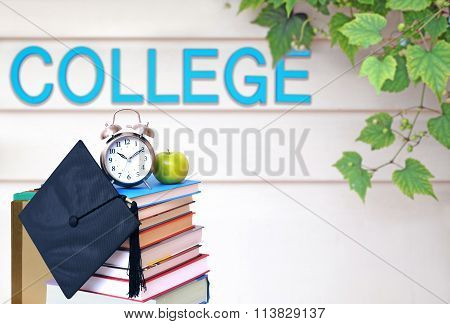 Book And College