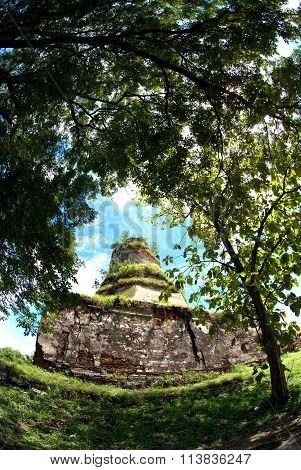 Wat Ayothaya The Ancient Siam Civilization Of Ayutthaya.