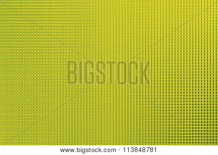 Greenish Abstract Patterned Texture